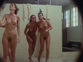 Кэки Хантер голая — Порки (1982) #2