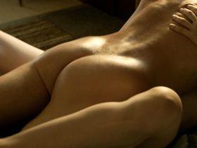 Джессика Де Гау секси — Последние часы (2013)