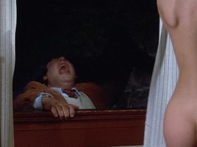 Бетси Расселл голая — Частная школа (1983) #3