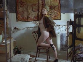 Амалия Мордвинова голая - Сны (1993)
