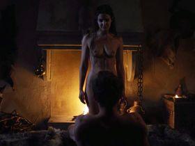 Eirini Karamanoli голая - Потерянный Легион (2014)