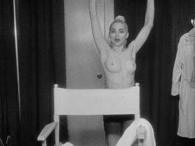 Мадонна голая — В постели с Мадонной (1991)