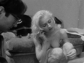 Мадонна голая — В постели с Мадонной (1991) #2