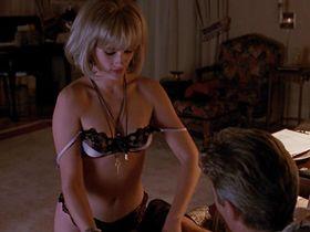 Джулия Робертс голая — Красотка (1990)