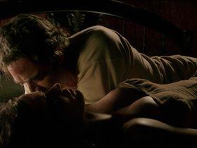 Ева Грин секси — Спасение (2014)