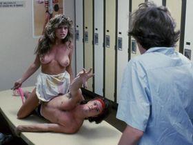 Дженнифер Бабтист голая — Токсичный мститель (1984) #3