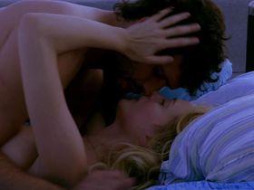 Хизер Грэм голая — Сломленные (2006)