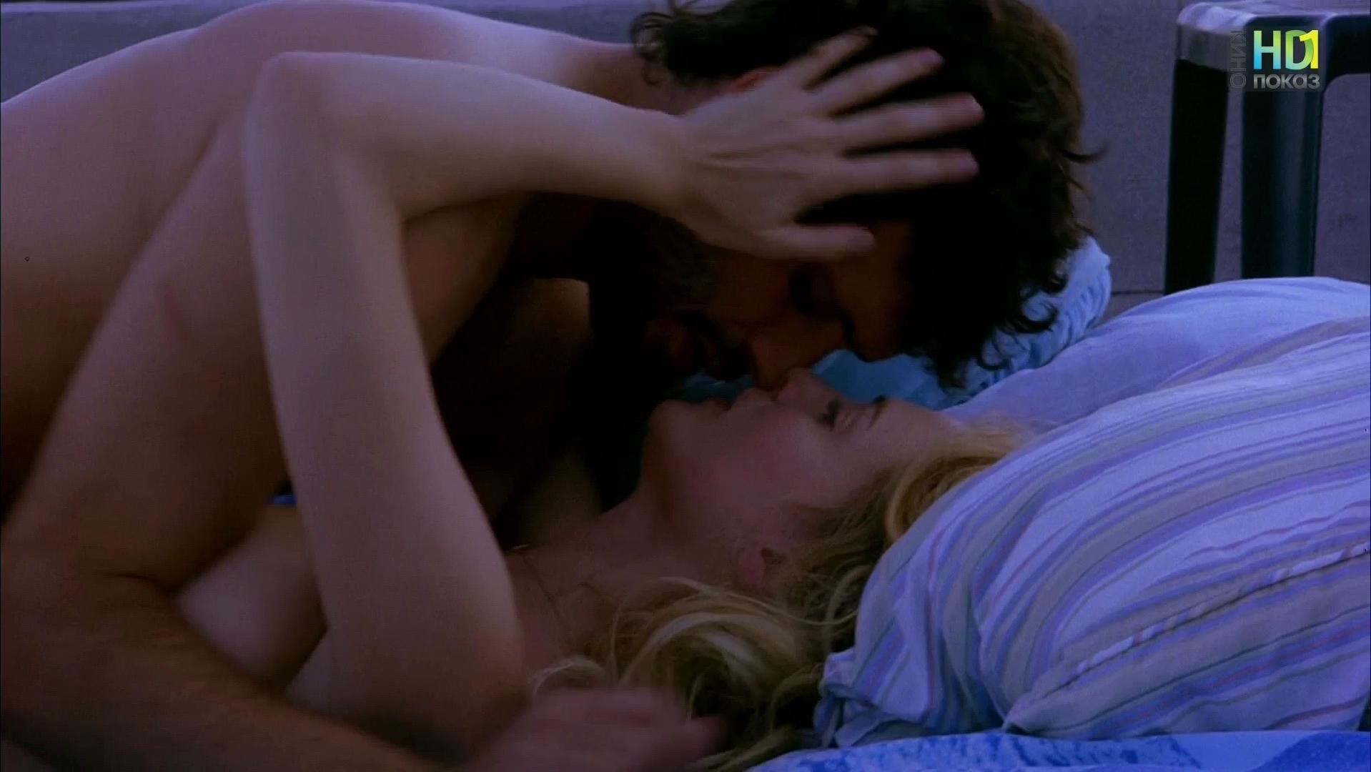 Heather graham tantric sex
