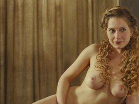 Офелия Колб голая - Генсбур. Любовь хулигана (2010)