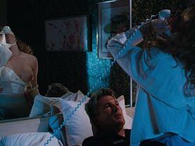Фэй Грант голая — Внутреннее расследование (1990) #2
