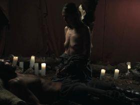 Айви Корбин голая — Утренняя звезда (2014) #2