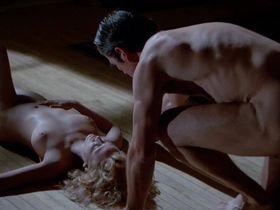 Вирджиния Мэдсен голая — Готэм (1988) #3