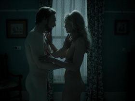 Розамунд Пайк голая - Влюбленные женщины (2011)