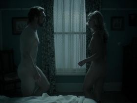 Розамунд Пайк голая - Влюбленные женщины (2011) #3