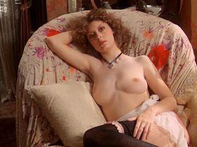 Сьюзен Сарандон голая — Прелестное дитя (1978)