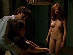 Ева Грин голая — Мечтатели (2003)