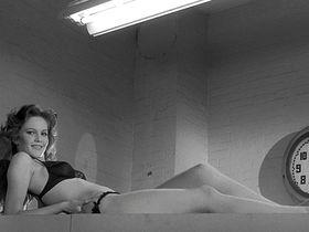 Дайан Лэйн секси - Бойцовая рыбка (1983)