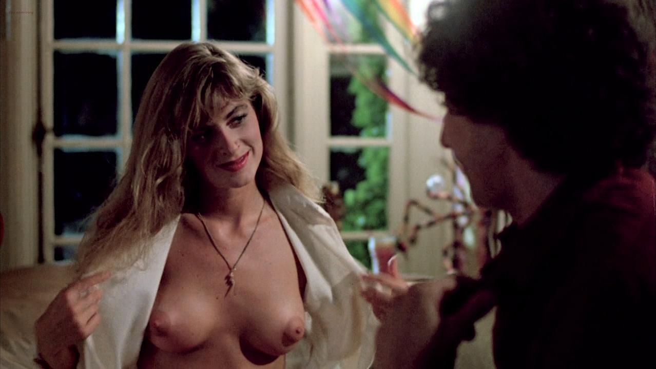 Eileen Davidson Nude