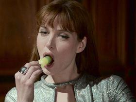 Эрика Сэйнт голая - Лунная афера (2015)