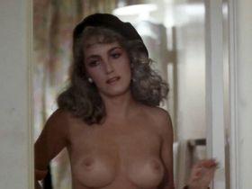 Грэм МакГейвин голая, Донна МакДэниэл голая - Ангелочек (1983)