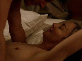 Джейн Адамс голая, Гугу Эмбата-Ро секси - Проще простого s01e07 (2016)