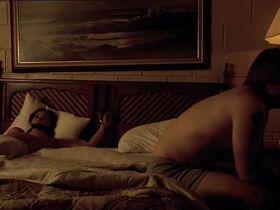 Джасмин Уолтц голая, Кристал ЛеБард секси - Смертельная гонка (2009) #3
