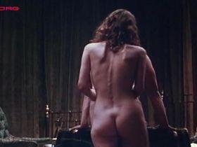 Кристина Ван Эйк голая - Die Frau mit dem roten Hut (1984) #3