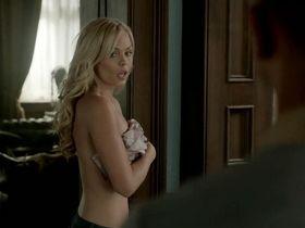 Лора Вандервурт секси — Укушенная s01e04 (2014) #2