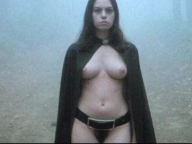 Лина Ромай голая - Вампирша (1973)