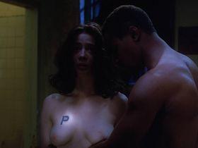Мойра Келли голая — Начало дня (1993) #2
