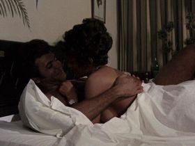 Пэм Гриер секси - Малышка, Шэба (1975)