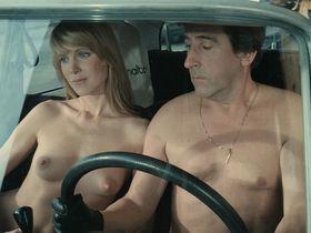 Паула Мур голая - Никаких проблем! (1975) #3