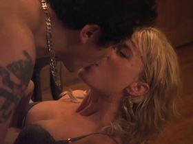 Рада Митчелл секси, Рози Перес секси, Джессика Пиментел секси - Жуть! (2013) #2