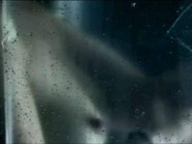 Ребекка Р. Палмер голая - Кровавый след (2006)