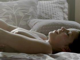 Сандра МакКой голая - Роковые красотки s02e04 (2012)