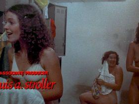 Сисси Спейсек голая, Нэнси Аллен голая, Эми Ирвинг голая, Синди Дэйли голая - Кэрри (1976)
