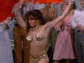 Тони Алессандрини секси — Мальчишник (1984)