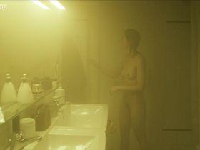 Урсина Ларди голая - Die Frau von fruher (2013)