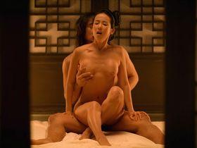 Чо Ё-джон голая - Наложница (2012)
