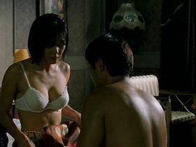 Ким Юн-джин голая - Страсть (2002) #3