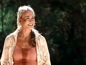 Ивонн Страховски секси - Каньон (2009)