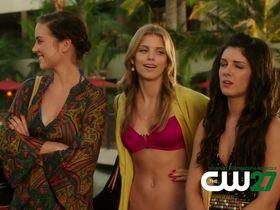 АннаЛинн МакКорд секси - Беверли-Хиллз 90210: Новое поколение s04e08 (2011)