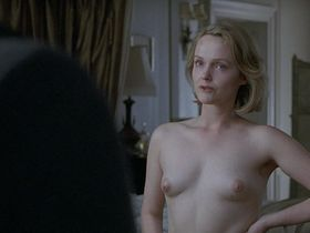 Миранда Ричардсон голая — Ущерб (1992)