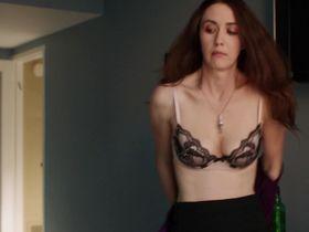 Мадлен Зима секси — Засада (2014)
