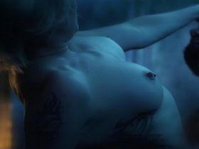 Кэти Кэссиди голая — Писака (2014)
