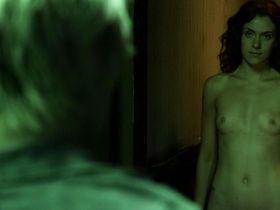 Эшлинн Йенни голая — Писака (2014)