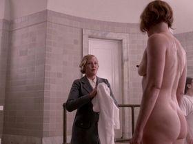 Гретхен Мол голая, Erica Fae голая - Подпольная империя s05e02 (2014)