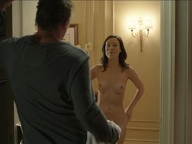 Оливия Уайлд голая — Третья персона (2013)