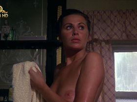 Кейт Неллиган голая — Ушко иголки (1981) #1