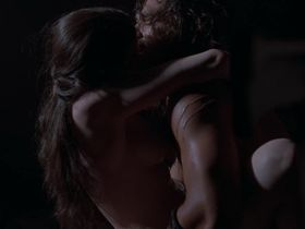 Рэйчел Николс голая — Конан-варвар (2011)